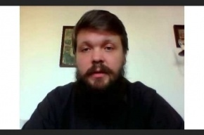 Националист из Петербурга просит политическое убежище в Латвии