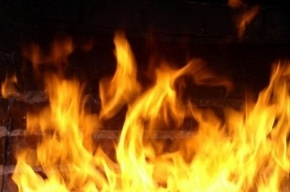 Три ребенка погибли в пожаре в Томске