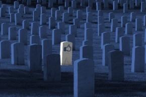 Социальная сеть для покойников появилась в Литве