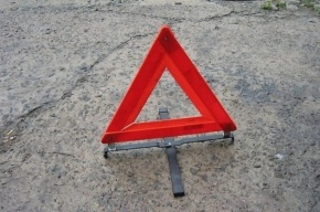 Очевидцы: Ужасная авария с несколькими трупами произошла на трассе в Ленобласти