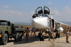 Минобороны РФ: Контрактник в Сирии погиб из-за несчастной любви