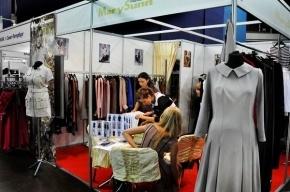 Петербург покажет «Индустрию Моды»