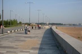 Расширить парк 300-летия и Полежаевский парк предложили депутаты ЗакСа