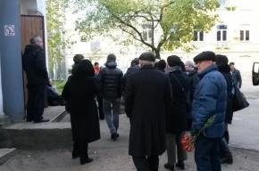 Константина Андреева похоронят на Бабигонском кладбище