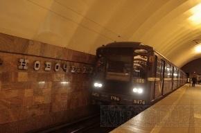 Вход на станцию «Новочеркасская» будет ограничен до 7 декабря