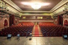 Театр «На Литейном» временно возглавит Елена Соловьева