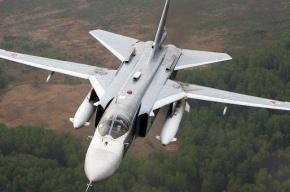 Сирийские боевики заявили о сбитом российском самолете (видео)