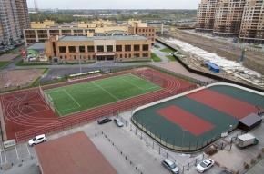 Школа в «Новом Оккервиле» готовится к вводу
