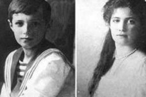 Захоронение останков детей Николая II в Петербурге откладывается