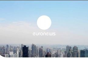 Российский пакет акций Euronews арестован по делу ЮКОСа
