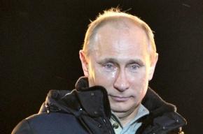 Путин назвал причины распада СССР, ставшего трагедией «гуманитарного характера»