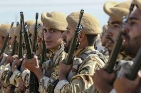 Тысячи иранских солдат пойдут в наступление в Сирии при поддержке ВВС РФ