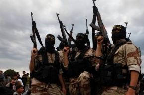 СМИ: при ударе ВКС России по штабу ИГИЛ уничтожено до 40 террористов
