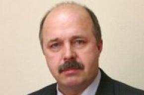 Против главы администрации МО «Купчино» возбуждено уголовное дело