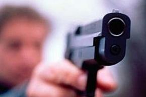 Перестрелка на Гороховой: с места драки изъяли патроны, гильзы, бейсбольные биты и резиновую палку