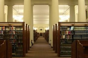 Российский ПЕН-Центр просит остановить разгром украинской библиотеки