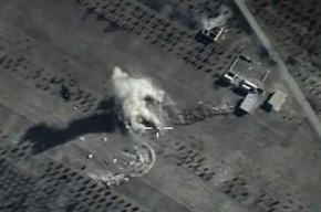 Минобороны: Среди боевиков ИГИЛ растут панические настроения