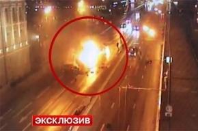 Томас Левиев рассказал, почему произошла авария в Москве с «Феррари»