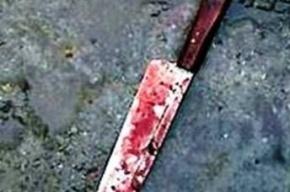 Трое студентов из Китая порезали прохожего на Васильевском острове