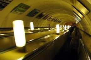 Эскалаторы на переходе между «Достоевской» и «Владимирской» отремонтируют