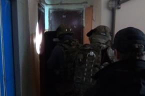 Террористы, которые планировали теракт в Москве, обучались в «ИГИЛ»