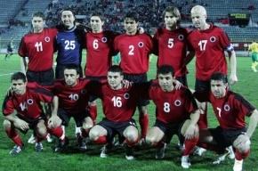 Сборную Албании подозревают в подкупе армянских футболистов