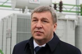 Албин заявил, что дома ГК «Город» достроят, несмотря на уголовные дела