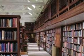 Директору Библиотеки украинской литературы предъявили обвинение