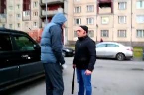 Петербуржцы поддержали агрессию стопхамовцев против буйных водителей