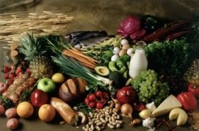 Фрукты и овощи изъяли у приезжих в «Пулково»