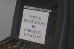Смольный может поменять кондукторов на систему за 4 млрд рублей