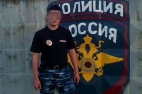 Пьяный полицейский, уходя от погони, протаранил в Азове автомобиль