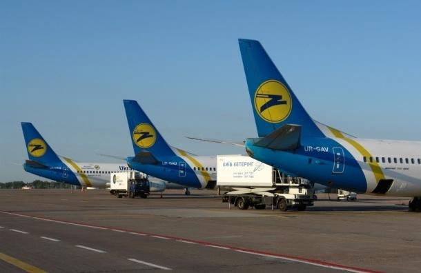 Киев и Москва до сих пор не обсудили вопрос взаимного прекращения полетов