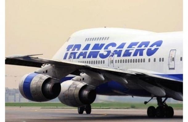 Сделка акционеров S7 о покупке доли в «Трансаэро» аннулирована