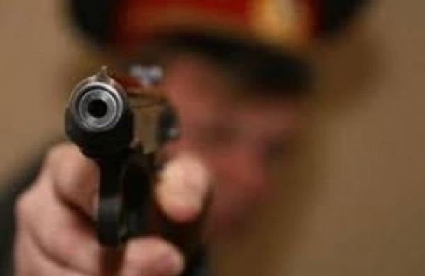 Задержанного по делу о стрельбе на Гороховой посадили под домашний арест