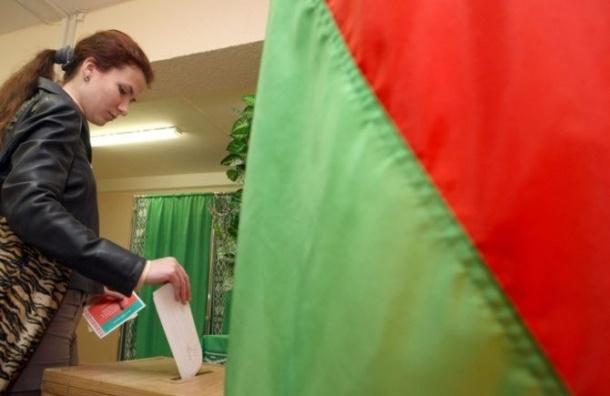 Выборы в Белоруссии: побит рекорд явки на досрочном голосовании