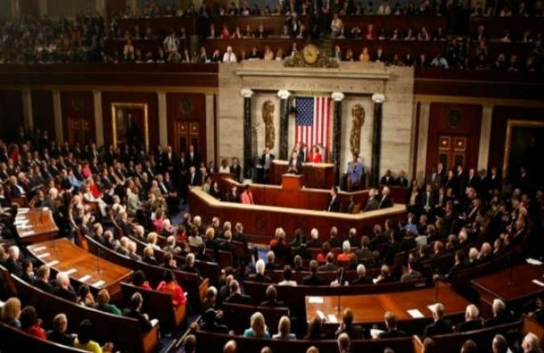 Сенат США одобрил поставки вооружения Украине
