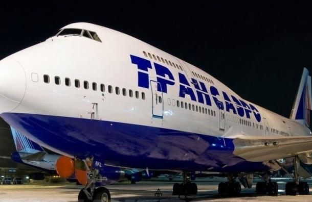 «Аэрофлот» требует взыскать с «Трансаэро» 5 млрд рублей
