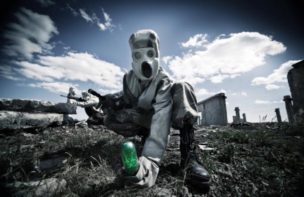«ИГИЛ» применила химоружие в Ираке
