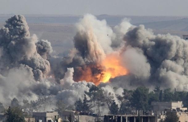 Штаб группировки «Лива-аль-Хак» уничтожен ВС РФ в Сирии