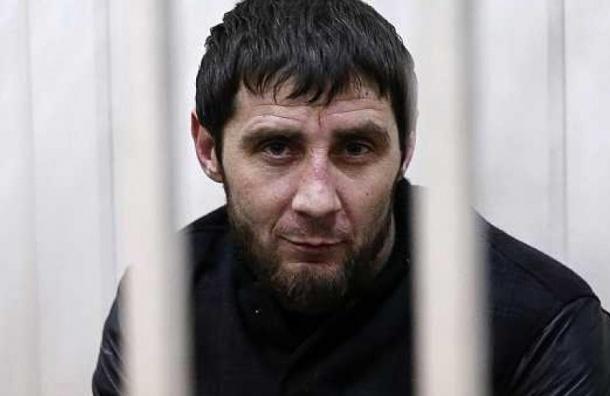 Дадаев, обвиняемый в убийстве Немцова, просит Путина отправить его воевать в Сирию