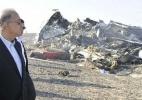 Авиакатастрофа в Египте 31 октября 2015 причины: Фоторепортаж