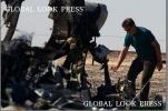 Фоторепортаж: «Фото крушения самолета 31 октября, globallookpress.com»
