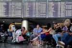 Российских туристов эвакуируют из Египта: Фоторепортаж