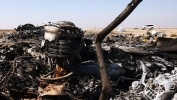 Крушение самолета в Египте 31 октября 2015: Фоторепортаж