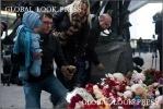 Фоторепортаж: «Мир скорбит по погибшим в авиакатастрофе в Египте, фото: www.globallookpress.com»