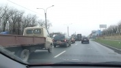 Забастовка дальнобойщиков 2015 Россия фото: Фоторепортаж