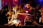 мюзикл «Джульетта и Ромео»: Фоторепортаж