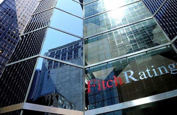 Агентство Fitch оставило рейтинг Петербурга чуть выше «мусорного»