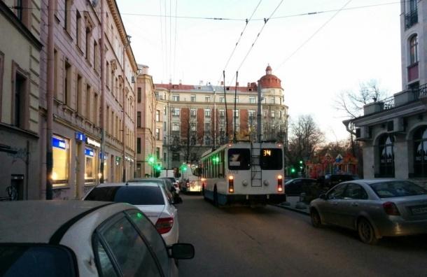 Резервные схемы электроснабжения организуют в пяти районах Петербурга